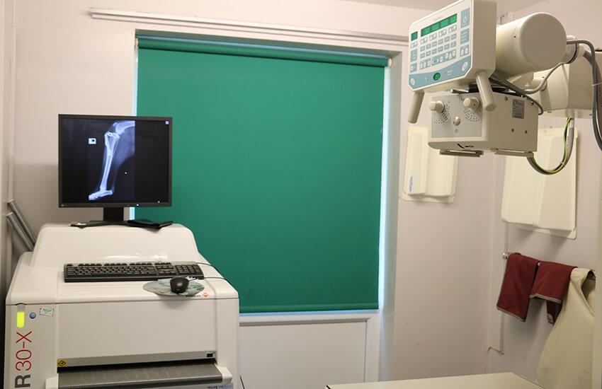 Fernlea Orthopaedics for referrals