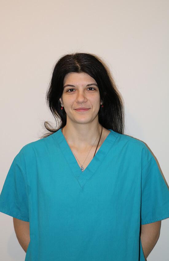 Francesca Tirillini